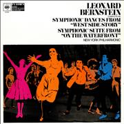 Click here for more info about 'Leonard Bernstein - Symphonic Dances From West Side Story & On The Waterfront'