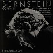 Click here for more info about 'Leonard Bernstein - The Bernstein Years Vol. VI'