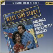 Click here for more info about 'Leonard Bernstein - West Side Story (Excerpts) - White label'