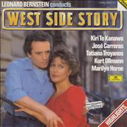 Click here for more info about 'Leonard Bernstein - West Side Story (Highlights)'