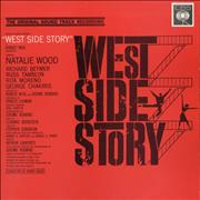Click here for more info about 'Leonard Bernstein - West Side Story'