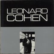 Click here for more info about 'Leonard Cohen - I'm Your Man - EX'