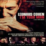 Click here for more info about 'Leonard Cohen - I'm Your Man'