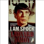 Click here for more info about 'Leonard Nimoy - I Am Spock'