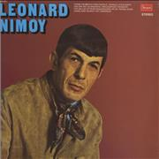 Click here for more info about 'Leonard Nimoy - Leonard Nimoy'