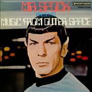 Click here for more info about 'Leonard Nimoy - Mr Spock Presents Music From Outer Space'