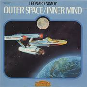 Click here for more info about 'Leonard Nimoy - Outer Space/ Inner Mind'