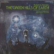 Click here for more info about 'Leonard Nimoy - The Green Hills Of Earth & Gentlemen Be Seated'