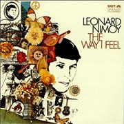 Click here for more info about 'Leonard Nimoy - The Way I Feel - Sealed'