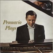 Click here for more info about 'Leonard Pennario - Pennario Plays'
