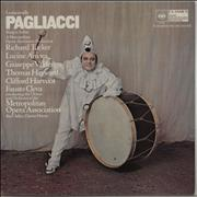 Click here for more info about 'Pagliacci'