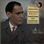 Click here for more info about 'Leonid Kogan - Violinkonzert D-dur op 77'
