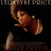 Click here for more info about 'Leontyne Price & Andre Previn - Leontyne Price & Andre Previn'