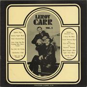 Click here for more info about 'Leroy Carr - Vol. 2'