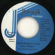 Click here for more info about 'Leroy Gibbons - Four Season Lover'