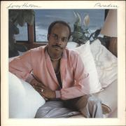 Click here for more info about 'Leroy Hutson - Paradise'