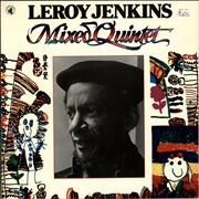 Click here for more info about 'Leroy Jenkins - Mixed Quintet'