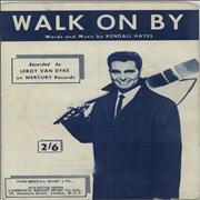 Click here for more info about 'Leroy Van Dyke - Walk On By'