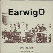 Click here for more info about 'Les Barker - Earwig O'