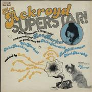 Click here for more info about 'Les Barker - Mrs Ackroyd Superstar!'