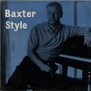 Click here for more info about 'Les Baxter - Baxter Style'