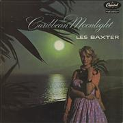 Click here for more info about 'Les Baxter - Caribbean Moonlight'