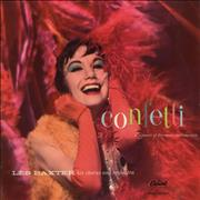 Click here for more info about 'Les Baxter - Confetti'