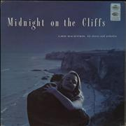 Les Baxter Midnight On The Cliffs UK vinyl LP