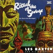 Click here for more info about 'Les Baxter - Ritual Of The Savage'