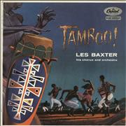 Click here for more info about 'Les Baxter - Tamboo!'
