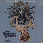 Click here for more info about 'Les Baxter - The Dunwich Horror - Sealed'