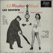 Click here for more info about 'Les Brown - All Weather Music'