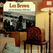Click here for more info about 'Les Brown - Les Brown And His Orchestra 1949 Vol. 2'