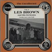 Click here for more info about 'Les Brown - The Uncollected Les Brown And His Orchestra 1949 , Vol.3'