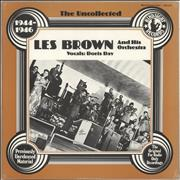 Click here for more info about 'Les Brown - The Uncollected Les Brown And His Orchestra 1944 - 1946'