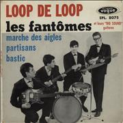 Click here for more info about 'Les Fantômes - Loop De Loop'