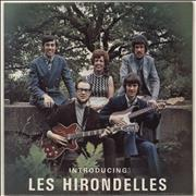 Click here for more info about 'Les Hirondelles - Introducing Les Hirondelles'