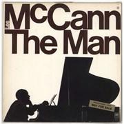 Click here for more info about 'Les McCann - Les McCann The Man'