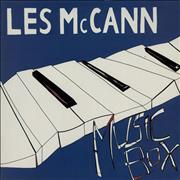 Click here for more info about 'Les McCann - Music Box'
