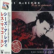 Click here for more info about 'Les McKeown - It's A Game'
