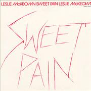 Click here for more info about 'Les McKeown - Sweet Pain - no obi'