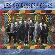 Click here for more info about 'Les Negresses Vertes - Mlah'
