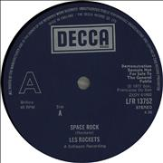 Click here for more info about 'Les Rockets - Space Rock'