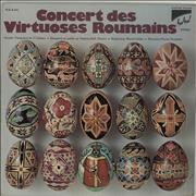Click here for more info about 'Les Virtuoses Roumains - Concert Des Virtuoses Roumains'