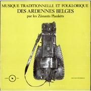 Click here for more info about 'Les Zûnants Plankèts - Musique Traditionnelle Et Folklorique Des Ardennes Belges'