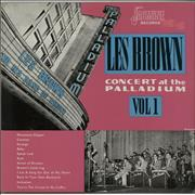 Click here for more info about 'Les Brown - Concert At The Palladium Volume 1'