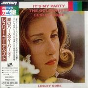 Click here for more info about 'Lesley Gore - It's My Party: The Golden Hits'
