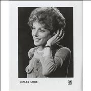 Click here for more info about 'Lesley Gore - Love Me By Name'