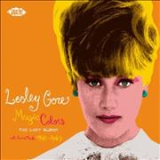 Click here for more info about 'Lesley Gore - Magic Colors '