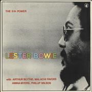 Click here for more info about 'Lester Bowie - The 5th Power'